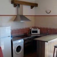 Cocina Apartamento 13