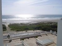 Alquiler en Conil de la Frontera - Vistas desde la Terraza